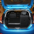 Ford Fiesta facelift - Foto 12 din 25