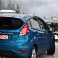 Ford Fiesta facelift - Foto 14 din 25