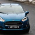 Ford Fiesta facelift - Foto 16 din 25