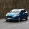 Ford Fiesta facelift - Foto 17 din 25