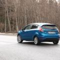 Ford Fiesta facelift - Foto 18 din 25