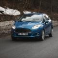 Ford Fiesta facelift - Foto 19 din 25