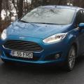 Ford Fiesta facelift - Foto 20 din 25