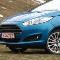 Ford Fiesta facelift - Foto 21 din 25