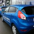 Ford Fiesta facelift - Foto 3 din 25