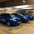 Ford Fiesta facelift - Foto 23 din 25