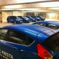 Ford Fiesta facelift - Foto 24 din 25