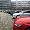 Audi Ingolstadt - Foto 3 din 31