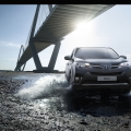 Toyota Rav4 - Foto 1 din 11