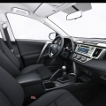 Toyota Rav4 - Foto 9 din 11