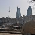 Baku, Azerbaidjan - Foto 17 din 30