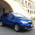 Opel Mokka - Foto 5 din 25