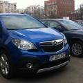 Opel Mokka - Foto 10 din 25