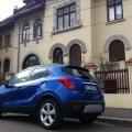 Opel Mokka - Foto 7 din 25