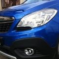 Opel Mokka - Foto 3 din 25