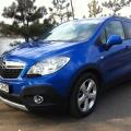 Opel Mokka - Foto 2 din 25