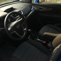 Opel Mokka - Foto 14 din 25