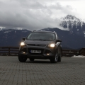 Ford Kuga - Foto 1 din 17