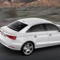 Audi A3 Sedan - Foto 2 din 10