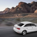 Audi A3 Sedan - Foto 3 din 10