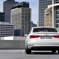 Audi A3 Sedan - Foto 10 din 10