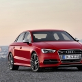 Audi A3 Sedan - Foto 7 din 10