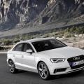 Audi A3 Sedan - Foto 6 din 10