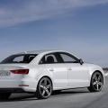 Audi A3 Sedan - Foto 9 din 10