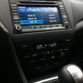 Honda Civic 1,6 diesel - Foto 21 din 25