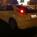 Honda Civic 1,6 diesel - Foto 3 din 25