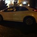 Honda Civic 1,6 diesel - Foto 4 din 25