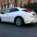 Honda Civic 1,6 diesel - Foto 15 din 25