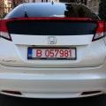 Honda Civic 1,6 diesel - Foto 11 din 25