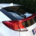 Honda Civic 1,6 diesel - Foto 13 din 25