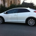Honda Civic 1,6 diesel - Foto 16 din 25