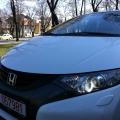 Honda Civic 1,6 diesel - Foto 10 din 25
