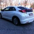 Honda Civic 1,6 diesel - Foto 17 din 25