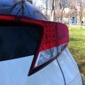 Honda Civic 1,6 diesel - Foto 18 din 25