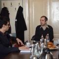 Intalnirile Wall-Street.ro: Situatia din Cipru, analizata pe toate partile - Foto 2 din 12