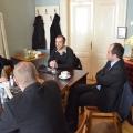 Intalnirile Wall-Street.ro: Situatia din Cipru, analizata pe toate partile - Foto 3 din 12
