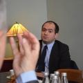 Intalnirile Wall-Street.ro: Situatia din Cipru, analizata pe toate partile - Foto 9 din 12