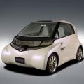 Concepte Toyota - Foto 2 din 4