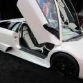Salonul Auto Bucuresti - Foto 20 din 25