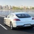 Porsche Panamera facelift - Foto 9 din 9