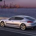 Porsche Panamera facelift - Foto 2 din 9
