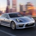 Porsche Panamera facelift - Foto 3 din 9