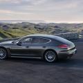 Porsche Panamera facelift - Foto 4 din 9