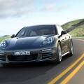 Porsche Panamera facelift - Foto 5 din 9