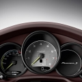 Porsche Panamera facelift - Foto 6 din 9