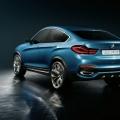 BMW X4 - Foto 1 din 7